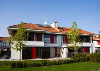 Hausbeispiel Doppelhaus 4